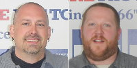 Ken & Lee, Service Advisors at Warren Secord Automotive in Kent WA