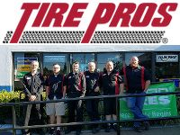 Staff photo Warren Secord Automotive & Tire auto repair in Kent WA